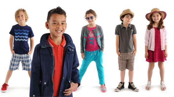 Konveksi Pakaian Anak & Toko Online Pakaian Anak Murah