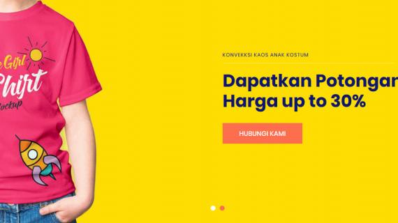 Tips Membeli Kaos Oblong Anak Yang Tepat